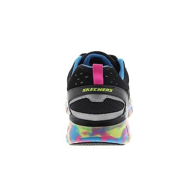 Tênis Skechers Snergy Perfect Color - Feminino