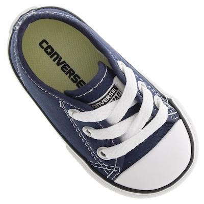 Tênis Converse  All Star CT  Core Ox Ck680 - Infantil