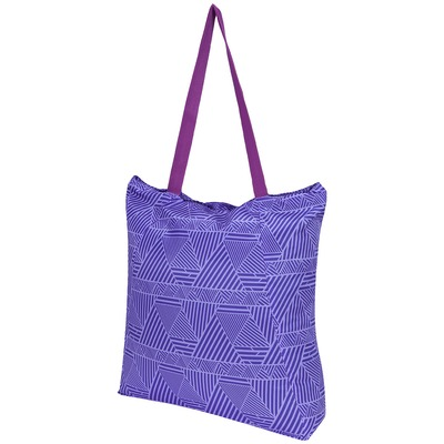 Bolsa adidas Shopper Essentials Gráfica