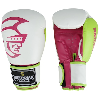 Luvas de Boxe Pretorian Training 12 OZ - Adulto