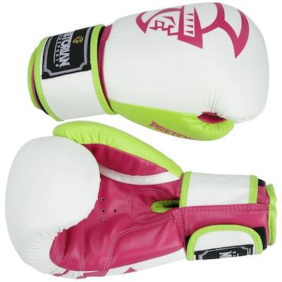 Luvas de Boxe Pretorian Training - 14 OZ - Adulto
