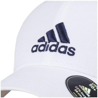 Boné adidas Basic Logo - Strapback - Adulto