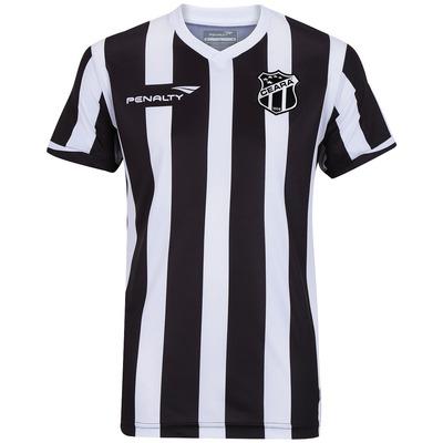 Camisa do Ceará I 2015 nº 10 Penalty