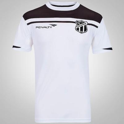 Camisa do Ceará II 2015 N° 10 Penalty