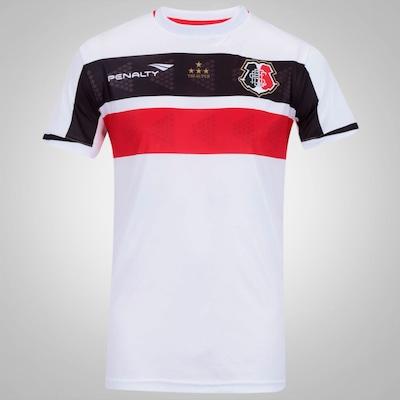 Camisa do Santa Cruz II 2015 nº 10 Penalty