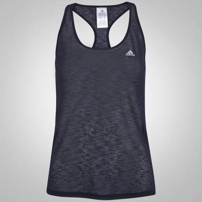 Camiseta Regata adidas LW Crush - Feminina