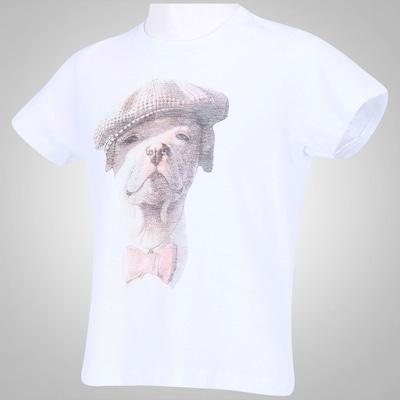 Camiseta Huck Aristocão - Infantil