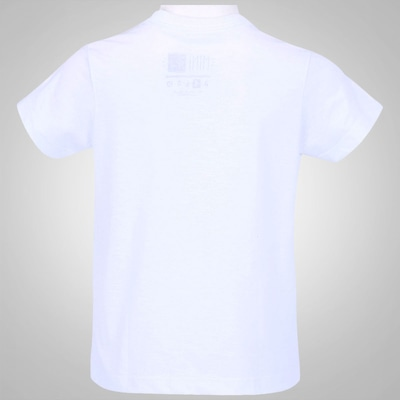 Camiseta Huck Do Mar - Infantil