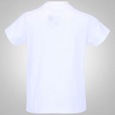 Camiseta Huck Dog Hipster - Infantil