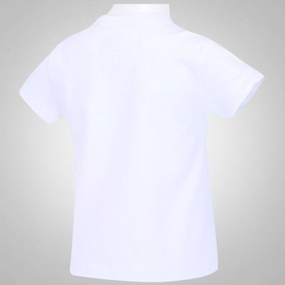 Camiseta Huck Gatos e Violão - Infantil
