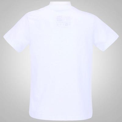 Camiseta Huck Love Hands - Infantil