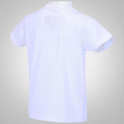 Camiseta Huck Segunda Feira - Infantil