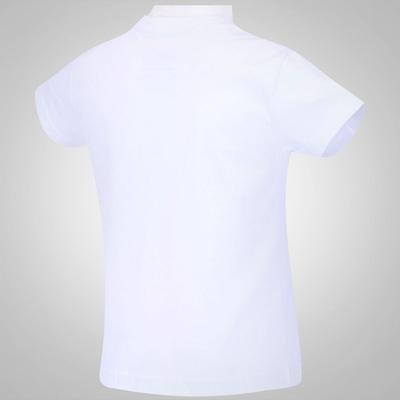 Camiseta Huck Com Que Roupa - Infantil