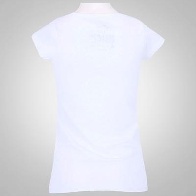 Camiseta Huck Açúcar - Feminina