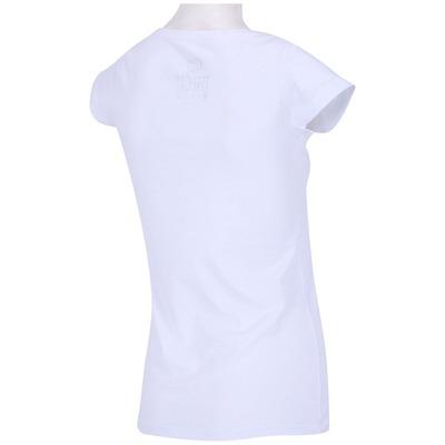 Camiseta Regata Huck Café - Feminina
