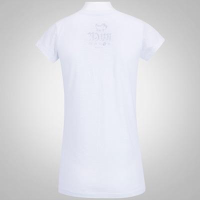 Camiseta Huck Toca Raul - Feminina