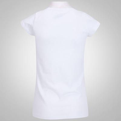 Camiseta Huck Samba - Feminina