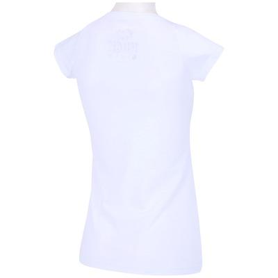 Camiseta Huck Coração Metro - Feminina