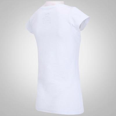 Camiseta Huck Cat Mouse - Feminina