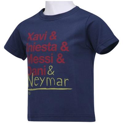 Camiseta Huck Neymar - Infantil