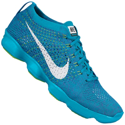Tenis Nike Zoom Fit Agility Kni 698616
