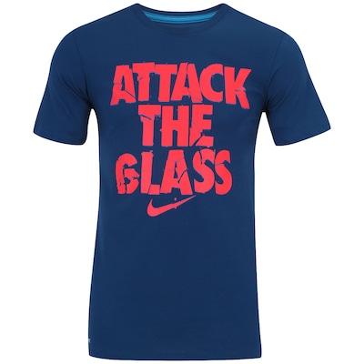Camiseta Nike SGX Attack The Glass - Masculina
