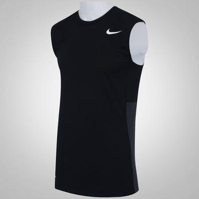 Camiseta Regata Nike Crossover - Masculina