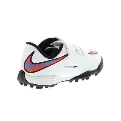 Chuteira Society  Nike Hypervenom Phade Velcro - Infantil