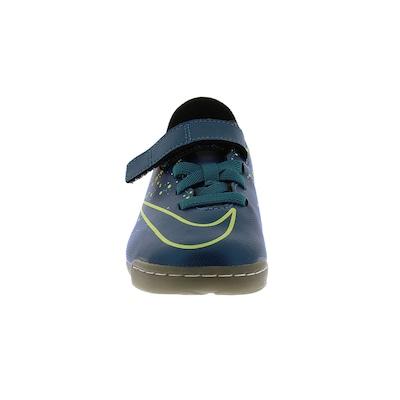 Chuteira de Futsal Nike Mercurial Vortex II V – Infantil