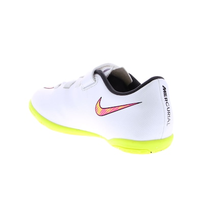Chuteira de Futsal Nike Mercurial Victory V IC – Infantil
