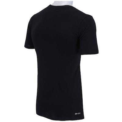 Camiseta Nike SB DF Big City - Masculina