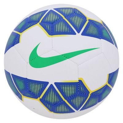 Bola de Futebol de Campo Nike Strike CBF 2015