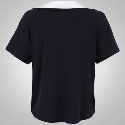 Camiseta Oxer Avila - Feminina