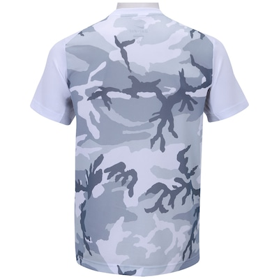 Camiseta Nike Vapor Dri-Fit Camo - Masculina