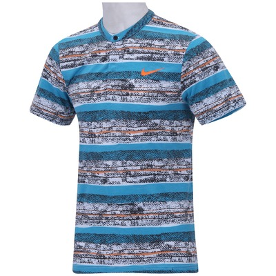 Camiseta Nike DF Touch Print – Masculina