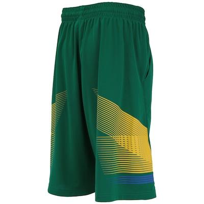 Bermuda Nike World Cup Brazil – Masculina