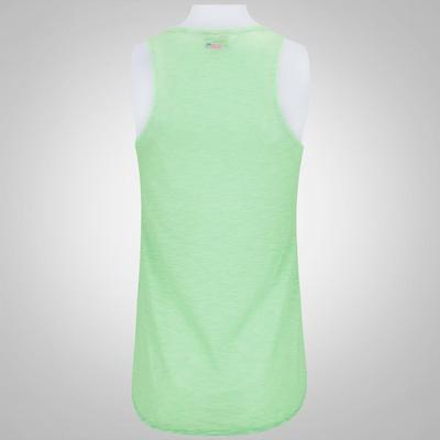 Camiseta Regata Fila Blow - Feminina