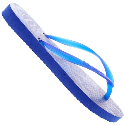 Chinelo Havaianas Slim Tie Dye - Feminino