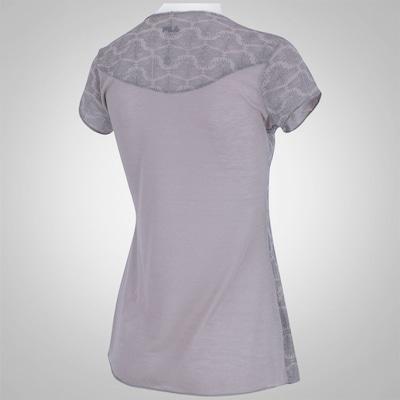 Camiseta Fila Prism - Feminina