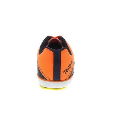 Chuteira Futsal Topper Frontier VII IN - Infantil