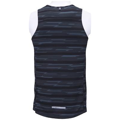 Camiseta Regata Nike Printed Miler Singlet - Masculina