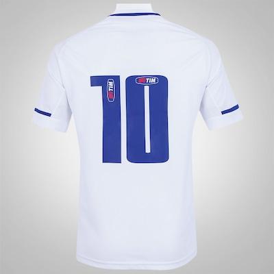 Camisa do Cruzeiro II 2015 nº 10 Penalty