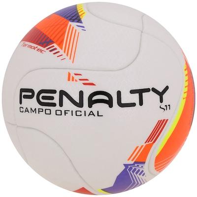 Bola de futebol de Campo Penalty S11 R1 V