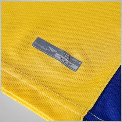 Camisa de Goleiro do Cruzeiro I s/nº 2015 Penalty