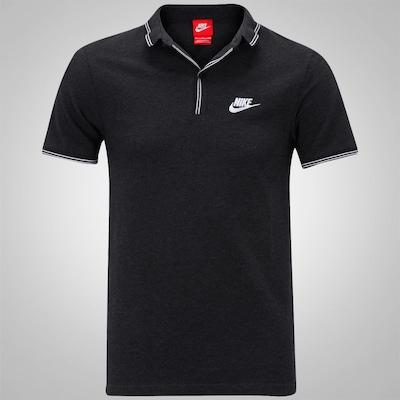 Camisa Polo Nike GS Slim - Masculina