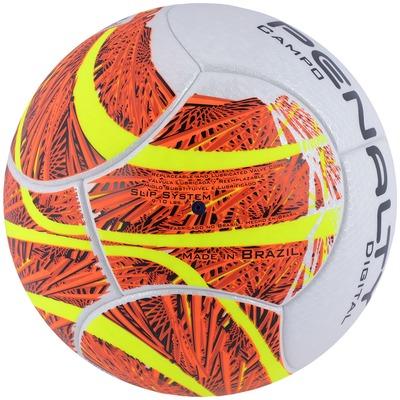 Bola de Futebol de Campo Penalty Digital Termotec V