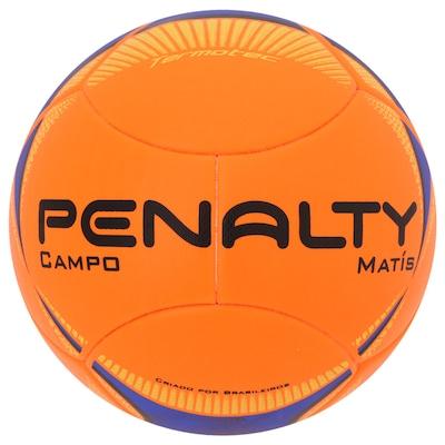 Bola de Futebol de Campo Penalty Matis Termotec V