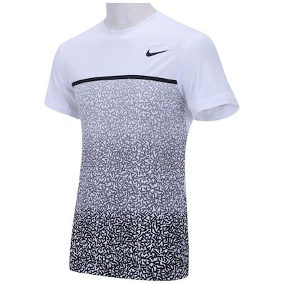 Camiseta Nike Challenger Print Crew – Masculina
