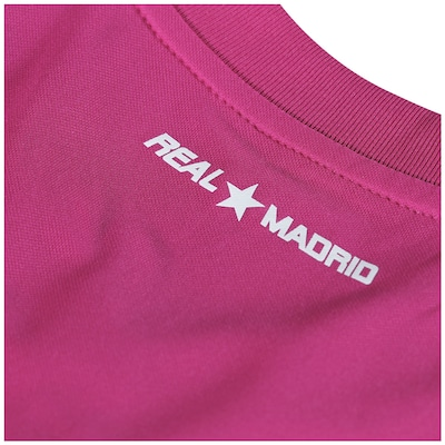 Camisa de Treino do Real Madrid I 2015 adidas
