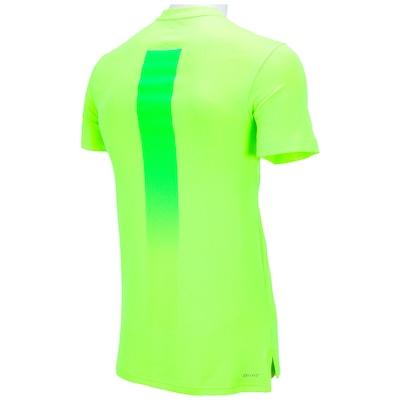 Camiseta Nike Premier Roger Federer Crew - Masculina